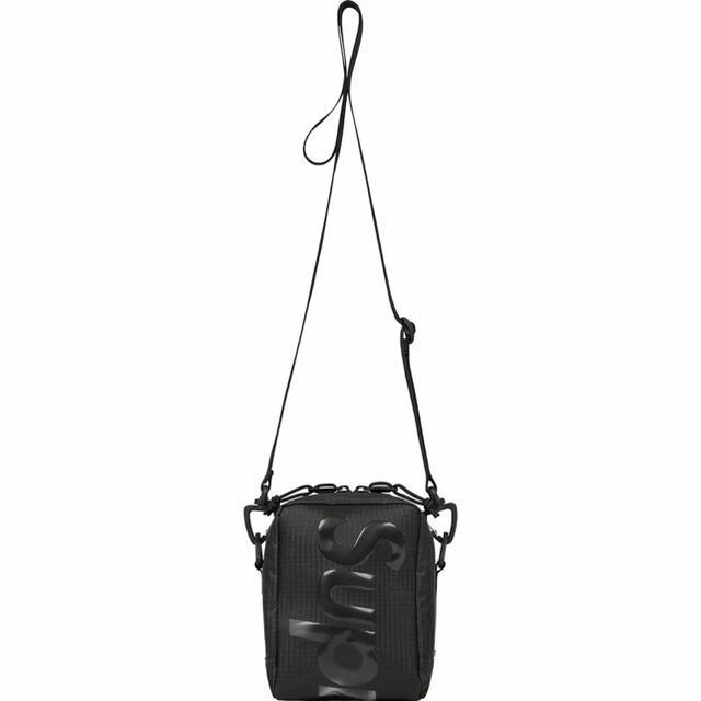 Supreme(シュプリーム)のsupreme Neck Pouch black  メンズのバッグ(ショルダーバッグ)の商品写真