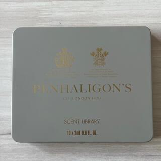 Penhaligon's - PENHALIGON'S  SCENT LIBRARY