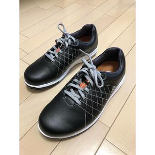 FootJoy - フットジョイ ゴルフシューズFJトレッド メンズ 25cm