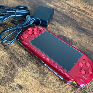 ⭐︎PSP PlayStationPortable プレイステーションポータブル(携帯用ゲームソフト)