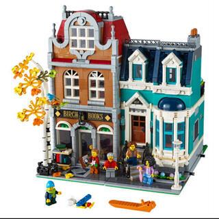 Lego - ◉セール◉ レゴ クリエイター エキスパート 本屋さん 10270す