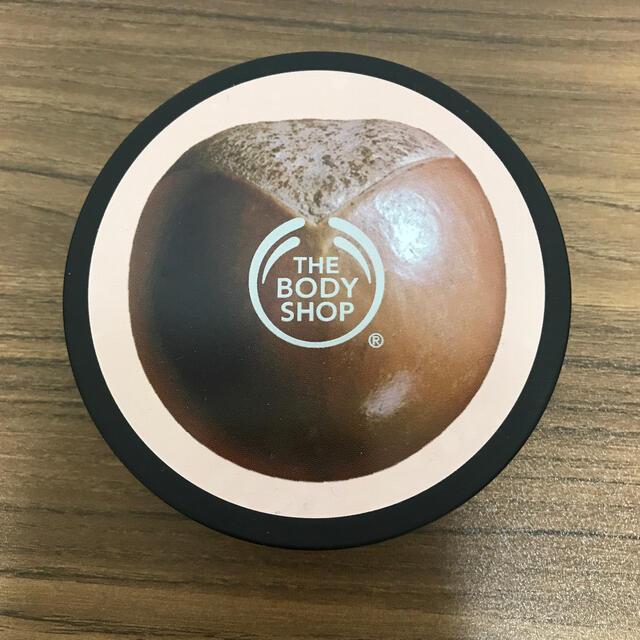 THE BODY SHOP(ザボディショップ)の【未使用】THE BODY SHOP ボディバター シア 200ml コスメ/美容のボディケア(ボディクリーム)の商品写真
