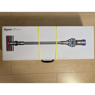 Dyson - Dyson V7 Slim コードレススティッククリーナー