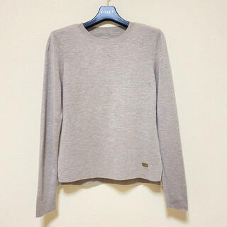 FOXEY - ♡ foxey ♡ Grace wool sweater 38 グレース ウール