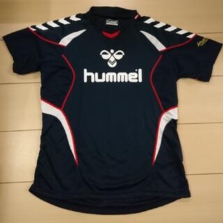 ヒュンメル(hummel)のTシャツ レディース スポーツ(Tシャツ(半袖/袖なし))