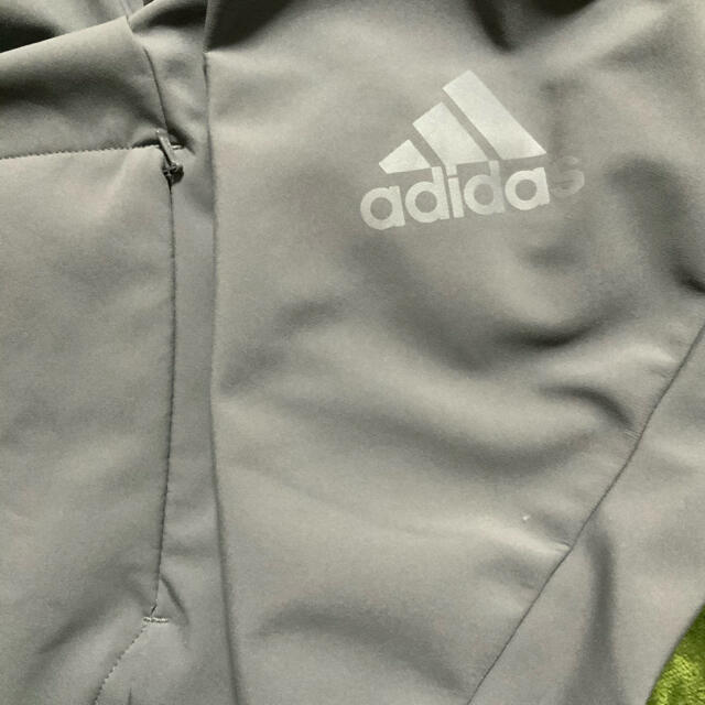 adidas(アディダス)の【treakstarさん専用】adidas 撥水 + ロウアルパイン スポーツ/アウトドアのサッカー/フットサル(ウェア)の商品写真
