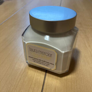 laura mercier - ローラメルシエ ホイップトボディクリーム アーモンドココナッツミルク