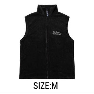 1LDK SELECT - 【ennoy】 professional FLEECE VEST M