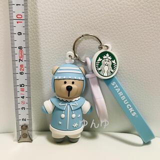 Starbucks Coffee - スタバ スターバックス キーホルダー ストラップ タンブラー 福袋 桜 水筒