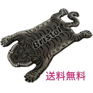 F.C.R.B. - FCRB BRISTOL TIGER RUG MAT 送料無料