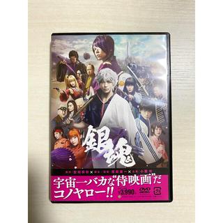 シュウエイシャ(集英社)の銀魂 DVD(日本映画)
