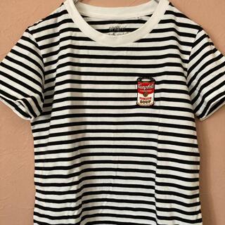 UNIQLO - UNIQLO Andy Warhol Tシャツ