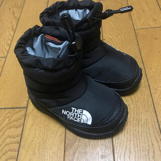 THE NORTH FACE - THE north faceザノースフェイスヌプシブーツ