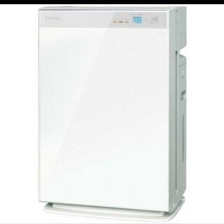 DAIKIN - 【新品】DAIKIN ダイキン 加湿ストリーマ空気清浄機 MCK70X-W ①