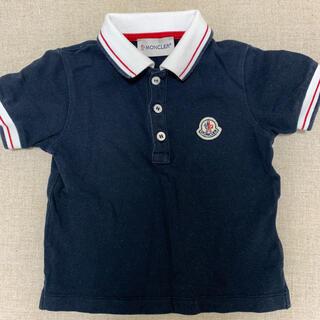 モンクレール(MONCLER)の専用モンクレール ポロシャツ(シャツ/カットソー)