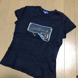 バーバリーブルーレーベル(BURBERRY BLUE LABEL)のバーバリーブルーレーベルTシャツ(Tシャツ(半袖/袖なし))