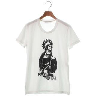 ジバンシィ(GIVENCHY)のGIVENCHY Tシャツ・カットソー レディース(カットソー(半袖/袖なし))