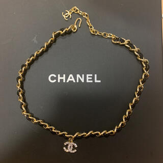 CHANEL - CHANEL チョーカーネックレス
