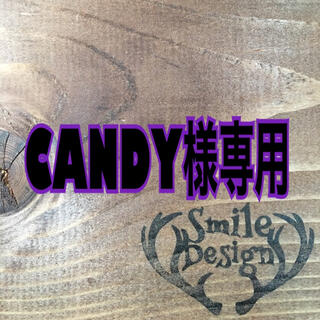 CANDY様専用ページ(ローテーブル)