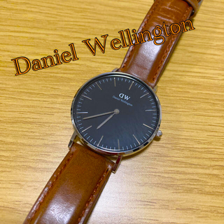 ダニエルウェリントン(Daniel Wellington)のダニエルウェリントン★腕時計(腕時計)
