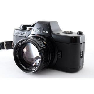PENTAX - PENTAX auto 110 50mm F2.8 #3590