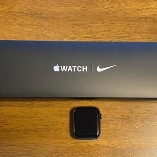 Apple Watch - Apple Watch NikeSE44mm GPSモデル