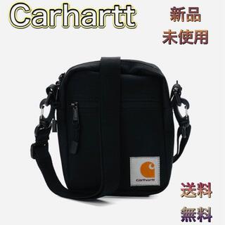 【SALE ブラック】Carhartt カーハート ショルダーバッグ ポケット無