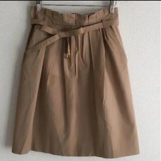 ボールジィ(Ballsey)のボールジィ スカート(ひざ丈スカート)