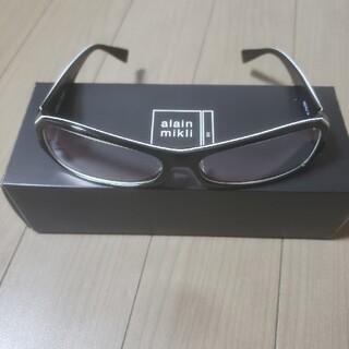 アランミクリ(alanmikli)のアランミクリ alain mikli メガネ 眼鏡(サングラス/メガネ)
