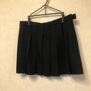 OLIVEdesOLIVE - プリーツスカート