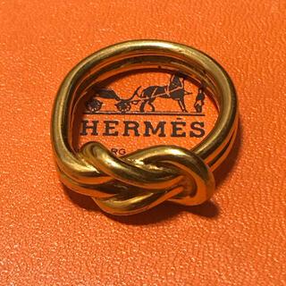 Hermes - HERMES   アタメ スカーフリング