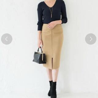 ラウンジドレス(Loungedress)のラウンジドレス♡2wayデザインスカート(ひざ丈スカート)