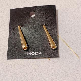 エモダ(EMODA)のEMODA ピアス(ピアス)