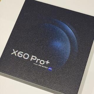 vivo x60 pro plus 12GB/256GB