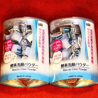 Kanebo - スイサイ酵素洗顔パウダーx2