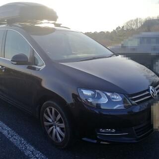 フォルクスワーゲン(Volkswagen)の☆フォルクスワーゲン☆シャランTSIハイライン ブルーモーションテクノロジー♪(車体)