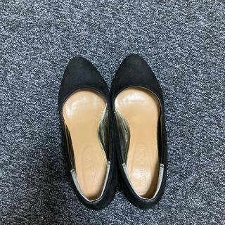 RayCassin - 中古 パンプス・ぺたんこ靴 期間限定