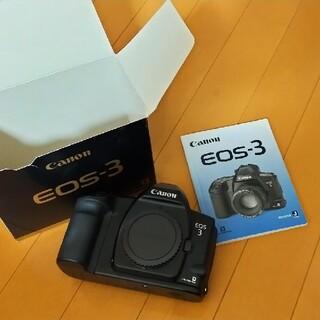 Canon - canon eos3