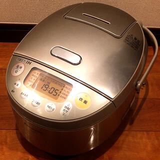 Panasonic - IH炊飯器「おどり炊き」