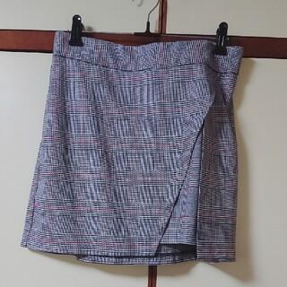 ベルシュカ(Bershka)のスカート(ミニスカート)