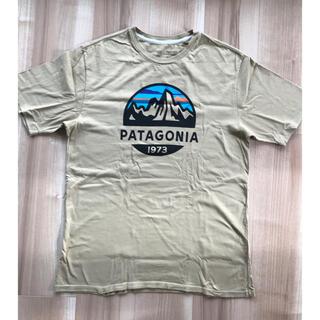 patagonia - パタゴニア Tシャツ  メンズ S