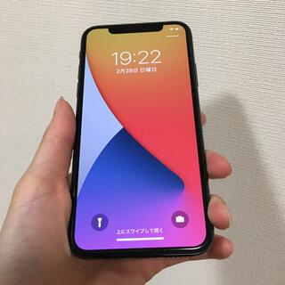 iPhone - iPhone X 256GB SIMフリー