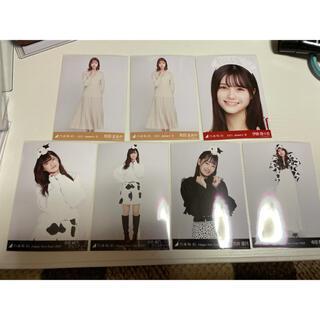 ノギザカフォーティーシックス(乃木坂46)の乃木坂46 生写真 まとめ売り(アイドルグッズ)