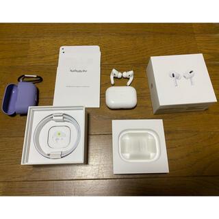Apple - airpods pro 新品同様品 正規品