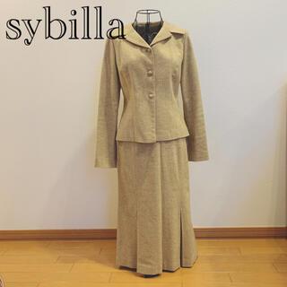 Sybilla - sybilla シビラ セットアップ