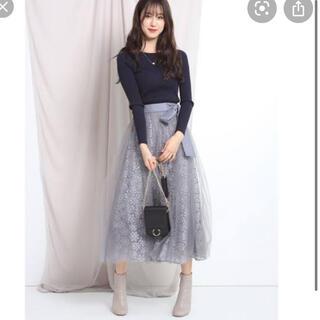 Rirandture - リラ♡レース&チュールセットスカート