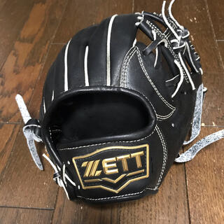 ZETT - ZETT 一般軟式 グローブ