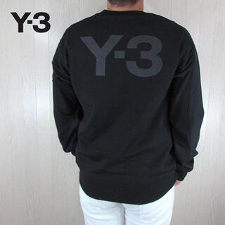 Y-3 - Yー3♡スウェットトレーナー♡確実正規品