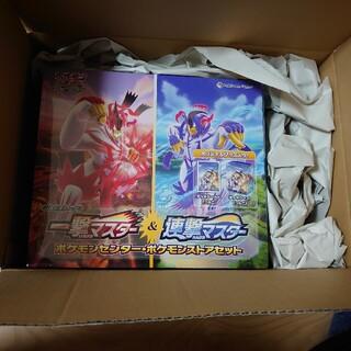 ポケモン(ポケモン)のポケモン(Box/デッキ/パック)
