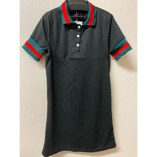 SPINNS - スポーティ半袖ポロシャツ